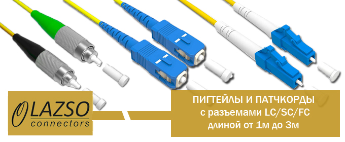 lazso optic cords